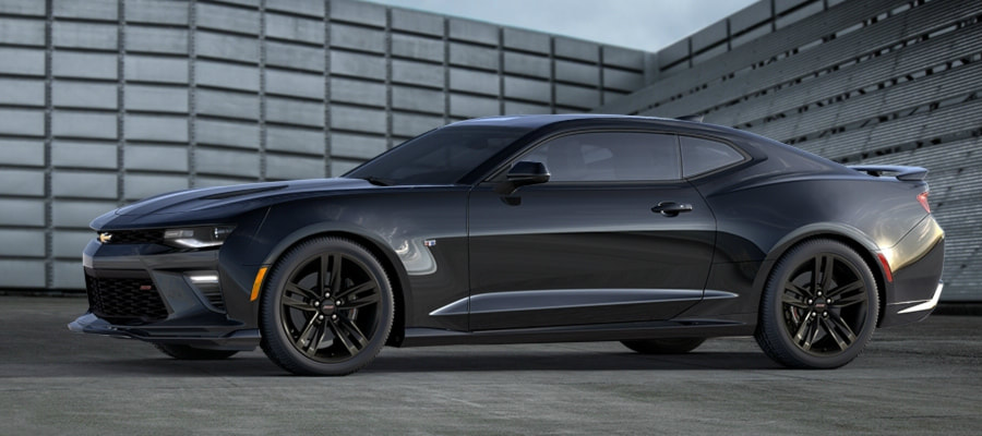 2019 Chevy Camaro IROC-Z Release Date, Prices, Specs, Review