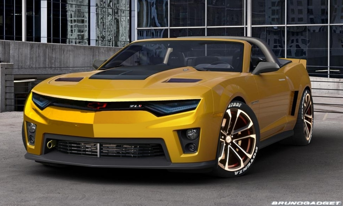 2018 Chevy Iroc Z Photos Price Concept 2018 Iroc Z