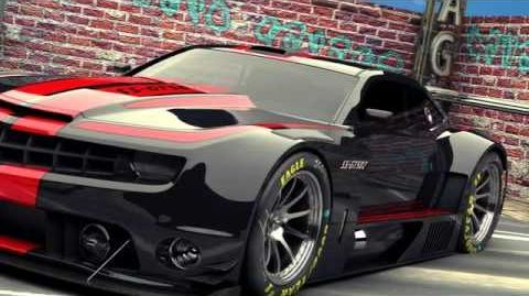 2019 Chevy Camaro IROC-Z OVERVIEW Details facts